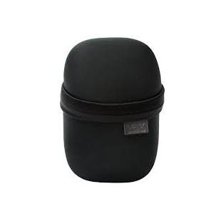 Funda de cámara - ARIBAU - BLACK - 12,7 X 8,7 X 6,9 CM