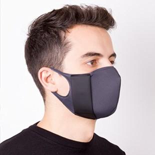 Máscara antipolución - ACTIVE MASK ADULT