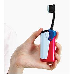 Cepillo de dientes plegable - TOOTHBRUSH IRIS