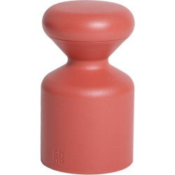 Molinillo de sal y pimienta - MULINO SALT & PEPPER MILL BRICK RED