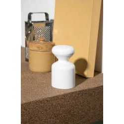 Molinillo de sal y pimienta - MULINO SALT & PEPPER MILL WHITE