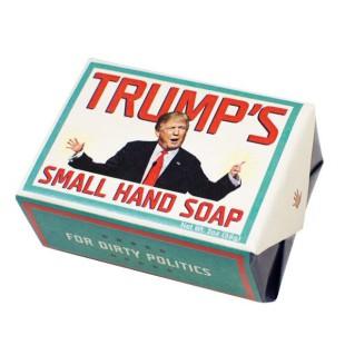 Jabón - TRUMP'S SMALL HAND SOAP