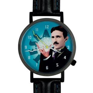 Reloj de pulsera - TESLA