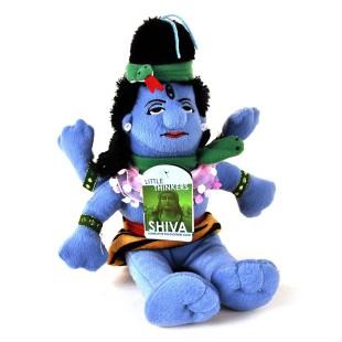Peluche - SHIVA