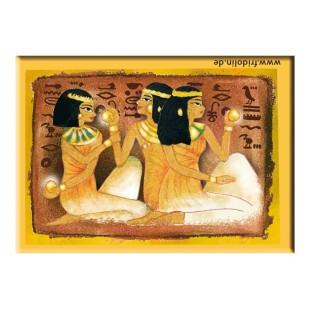 Imán - PAISAJE EGIPCIO