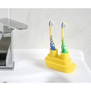 Soporte para cepillo de dientes - BOAT TOOTHBRUSH HOLDER