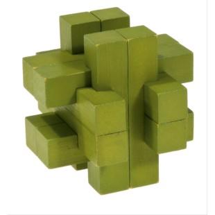 Puzzle - BAMBÚ: BARRAS