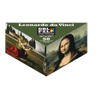 Puzzle - LEONARDO DA VINCI