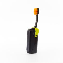 Cepillo de dientes plegable - TOOTHBRUSH LIME