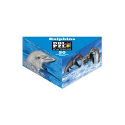 Puzzle - DOLPHINS