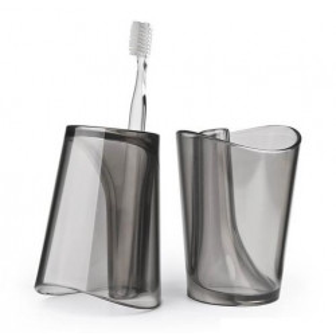 Porta cepillos de dientes - FLIP CUP