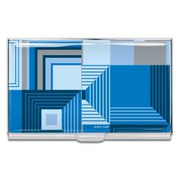 Card Case - BILTMORE BLUE