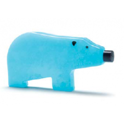 Placa hielo BLUE BEAR MOM GRANDE