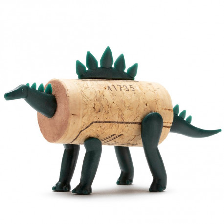 Juego - CORKERS DINOSAURS SPIKE