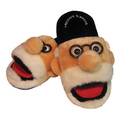 Zapatillas - FREUDIAN SLIPPERS T-L