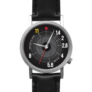Reloj de pulsera - F-STOP