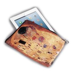 Funda para tablet - KLIMT. EL BESO