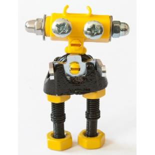 Artículo para montar - INFOBIT ROBOT 3 EN 1