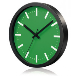 Reloj de pared - METAL WALL CLOCK SAINT TROPEZ