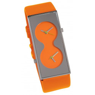 Reloj de pulsera - BI WATCH - ORANGE