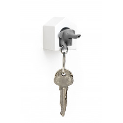 Colgador de llaves y llavero - ELEPHANT KEY RING