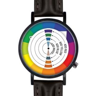 Reloj de pulsera - COLOR WHEEL