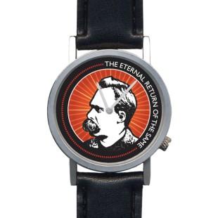 Reloj de pulsera - NIETZSCHE