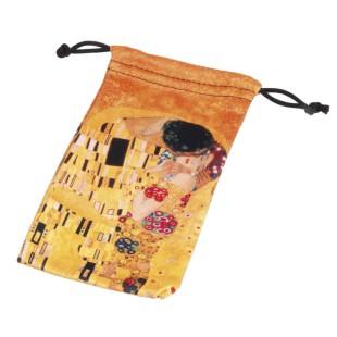Bolsa multiuso - ART BAG KLIMT EL BESO