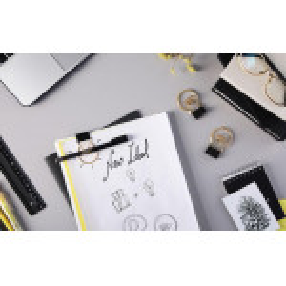 Clip y soporte de lápices - CLIPBULB