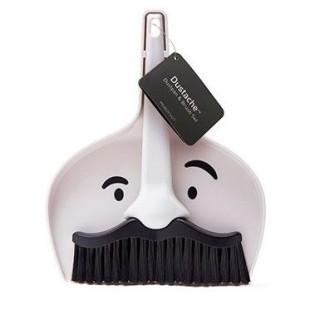 Recogedor y cepillo - DUSTACHE